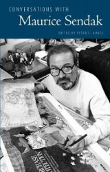 Omslag - Conversations with Maurice Sendak