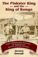 Omslag - The Pinkster King and the King of Kongo