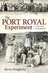 Omslag - The Port Royal Experiment