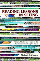 Omslag - Reading Lessons in Seeing