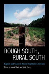 Omslag - Rough South, Rural South