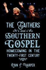Omslag - The Gaithers and Southern Gospel