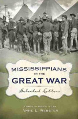 Omslag - Mississippians in the Great War