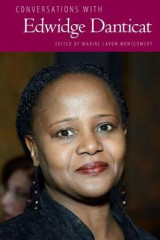 Omslag - Conversations with Edwidge Danticat