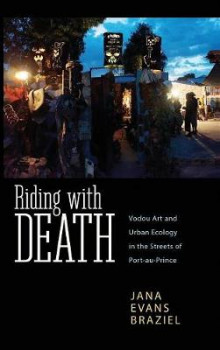 Riding with Death av Jana Evans Braziel (Innbundet)