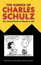 Omslag - The Comics of Charles Schulz