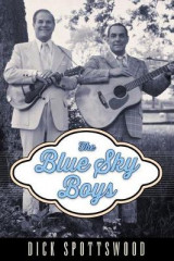 Omslag - The Blue Sky Boys
