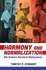 Omslag - Harmony and Normalization