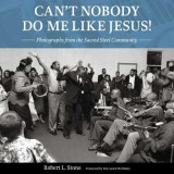 Omslag - Can't Nobody Do Me Like Jesus!