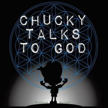 Chucky Talks to God the Comic Book av Charles Butler (Heftet)