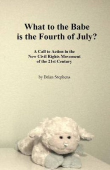 What to the Babe Is the Fourth of July? av Brian Stephens (Heftet)