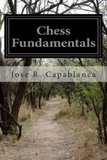 Chess Fundamentals av Jose R Capablanca (Heftet)