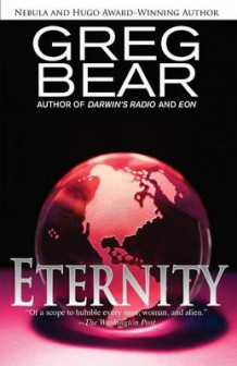 Eternity av Greg Bear (Heftet)