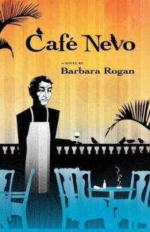 Cafe Nevo av Barbara Rogan (Heftet)