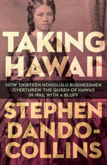 Taking Hawaii av Stephen Dando-Collins (Heftet)