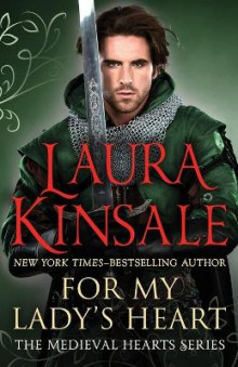 For My Lady's Heart av Laura Kinsale (Heftet)