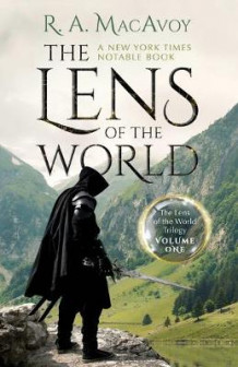 Lens of the World av R a MacAvoy (Heftet)