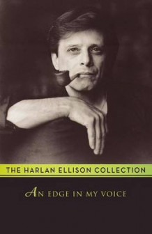 An Edge in My Voice av Harlan Ellison (Heftet)