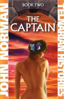 The Captain av John Norman (Heftet)