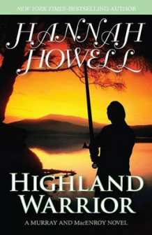 Highland Warrior av Hannah Howell (Heftet)