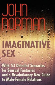 Imaginative Sex av John Norman (Heftet)