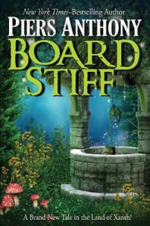 Board Stiff av Piers Anthony (Heftet)