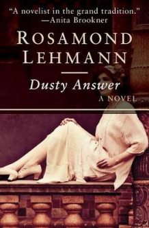 Dusty Answer av Rosamond Lehmann (Heftet)