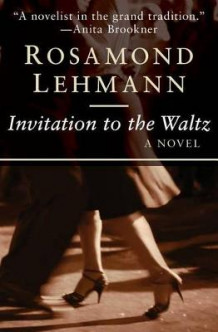 Invitation to the Waltz av Rosamond Lehmann (Heftet)