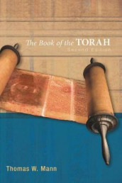 The Book of the Torah, Second Edition av Thomas W Mann (Innbundet)
