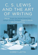 Omslag - C. S. Lewis and the Art of Writing