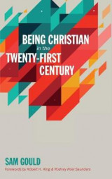 Omslag - Being Christian in the Twenty-First Century