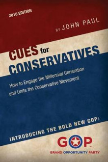 Cues for Conservatives av John Paul (Heftet)