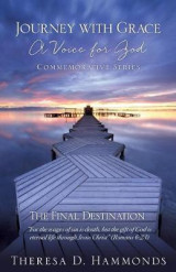 Omslag - Journey with Grace a Voice for God Commemorative Series