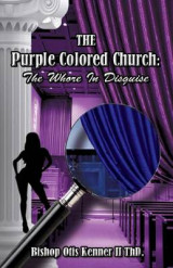 Omslag - The Purple Colored Church