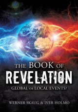 Omslag - The Book of Revelation