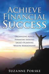 Omslag - Achieve Financial Success