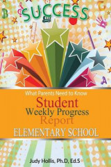 Omslag - What Parents Need to Know Student Weekly Progress Report Elementary School