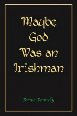 Omslag - Maybe God Was an Irishman