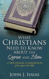 Omslag - What Christians Need to Know about the Quran and Islam
