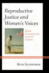 Omslag - Reproductive Justice and Women's Voices