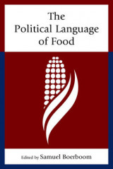 Omslag - The Political Language of Food