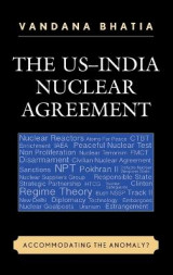 Omslag - The US-India Nuclear Agreement