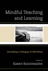 Omslag - Mindful Teaching and Learning