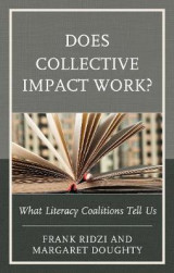 Omslag - Does Collective Impact Work?