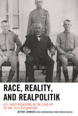 Omslag - Race, Reality, and Realpolitik