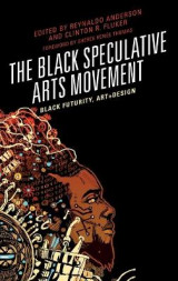 Omslag - The Black Speculative Arts Movement