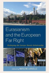 Omslag - Eurasianism and the European Far Right