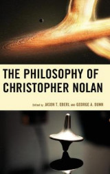 Omslag - The Philosophy of Christopher Nolan