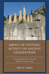 Omslag - Impact of Tectonic Activity on Ancient Civilizations