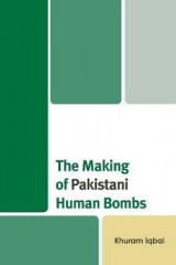 Omslag - The Making of Pakistani Human Bombs